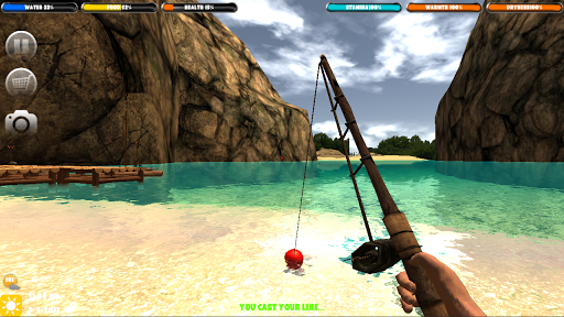 Survival Forest : Survivor Home Builder 1.4 screenshots 7