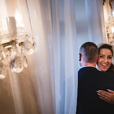 Wedding photographer Adrián Szabó (adrinszab). Photo of 11.10.2017