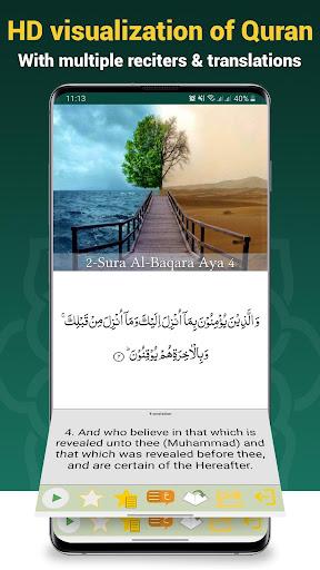 Quran Majeed screenshot 4
