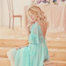 Wedding photographer Alena Vlasko (Alekuwka). Photo of 15.04.2016