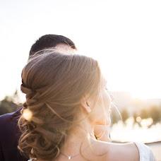 Wedding photographer Natalya Kozlovskaya (natasummerlove). Photo of 04.04.2016