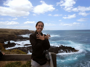 Photo: Phillip island (Australie)