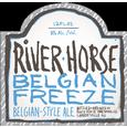 Logo of River Horse Belgian Freeze