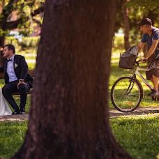 Wedding photographer Silviu-Florin Salomia (silviuflorin). Photo of 25.05.2017