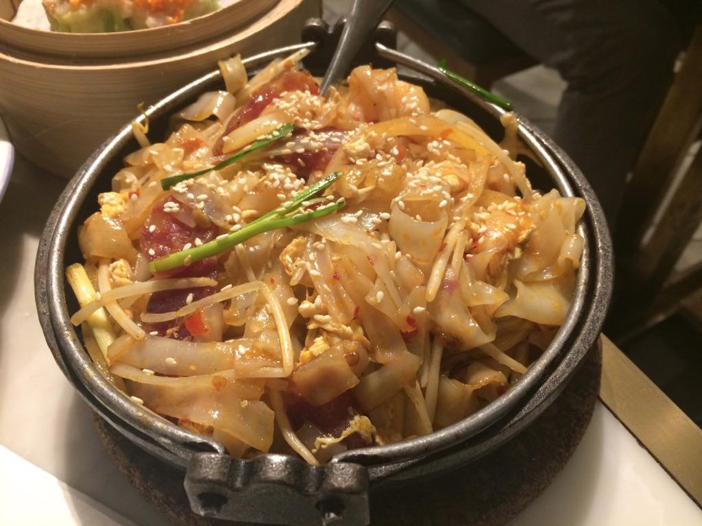 Yum Cha in Hong Kong