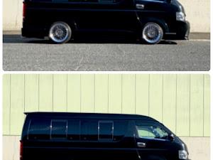 ハイエースワゴン TRH214W GLのカスタム事例画像 KZ さんの2020年10月29日22:02の投稿