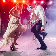Wedding photographer Denis Efimenko (Degalier). Photo of 11.09.2018