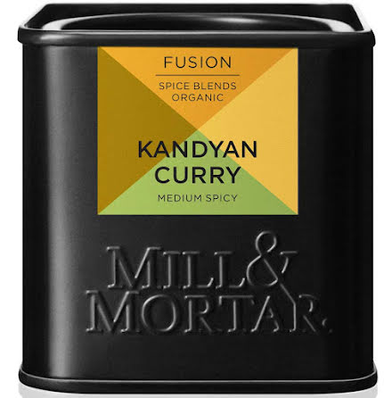 Kandyan curry – Mill & Mortar