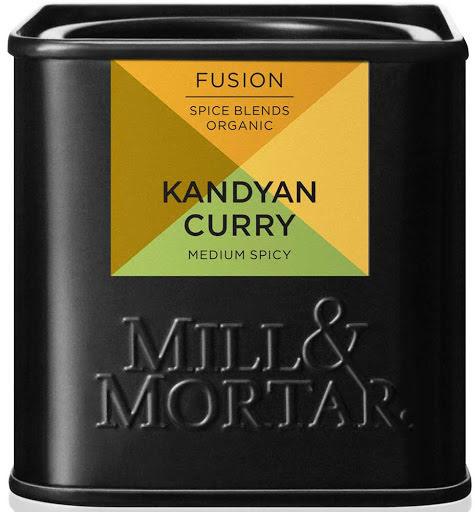 Kandyan curry – Mill & Mortar