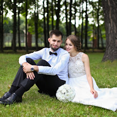 Wedding photographer Anastasiya Loyko (tessik). Photo of 01.10.2017