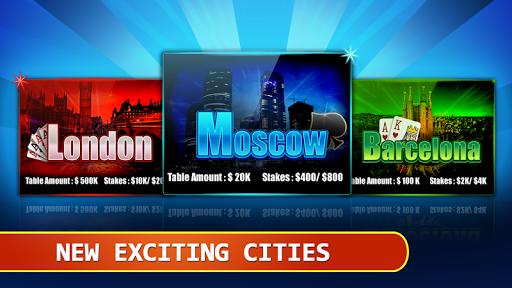 Poker Offline and Live Holdem 1.37 screenshots 3
