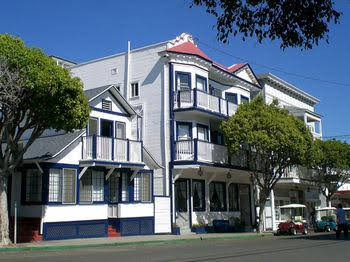 Hermosa Hotel