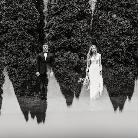 Wedding photographer Rodrigo Silva (rodrigosilva). Photo of 02.12.2017