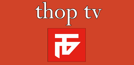 THOPTV app (apk) free download for Android/PC/Windows