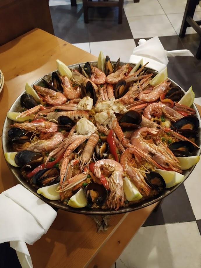 Foto Restaurant Sa Fonda 16