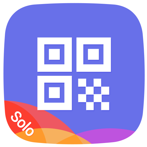 Solo QR Cod.. file APK for Gaming PC/PS3/PS4 Smart TV