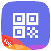 Solo QR Code Scanner APK for Nokia
