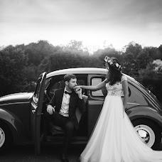 Wedding photographer Teodor Zozulya (dorzoz). Photo of 17.12.2018