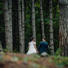 Wedding photographer Igor Bogaciov (Bogaciov). Photo of 19.09.2017