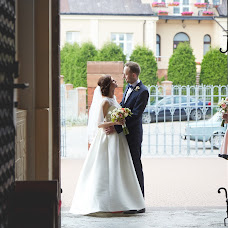 Wedding photographer Grzegorz Lenko (glmedia). Photo of 26.07.2015