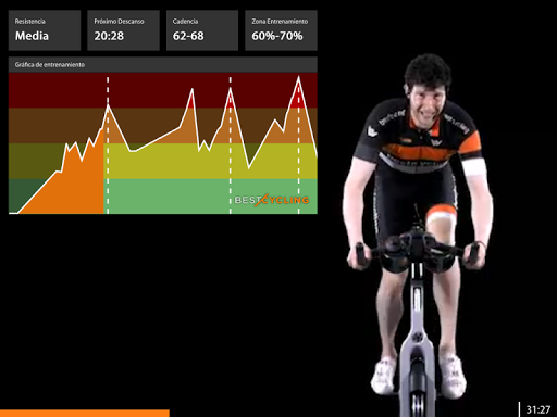 Bestcycling.tv 2.42 screenshots 9