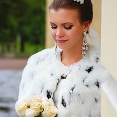 Wedding photographer Yuliya Kurbatova (yuliyakrb). Photo of 22.08.2014