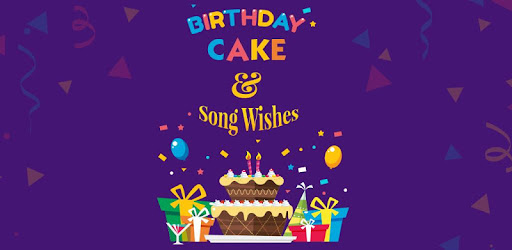 Wondrous Birthday Cake And Song Wishes Apps On Google Play Funny Birthday Cards Online Alyptdamsfinfo