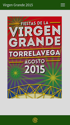 Fiestas Torrelavega 2015