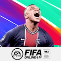 FIFA ONLINE 4 M by EA SPORTS™ icon