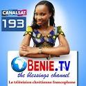 benie tv + icon