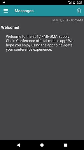 TPA Supply Chain Conference  screenshots 2