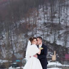 Wedding photographer Maryana Tichak (eugenstud). Photo of 03.02.2016