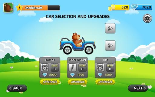 Bear Race screenshot 3