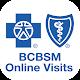 Blue Cross Online Visits (app)