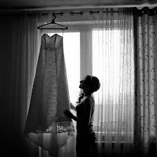 Wedding photographer Tatyana Katkova (TanushaKatkova). Photo of 18.06.2015