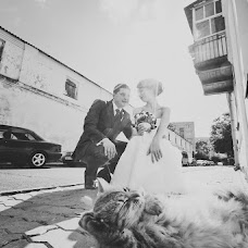 Wedding photographer Nikolay Serebryakov (Serebryakov). Photo of 16.10.2014