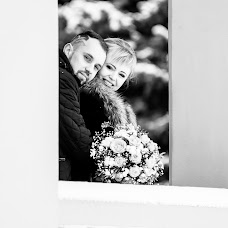 Wedding photographer Viktor Oleynikov (vincent1V). Photo of 26.01.2018