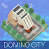 Domino City : Physics Puzzle Game