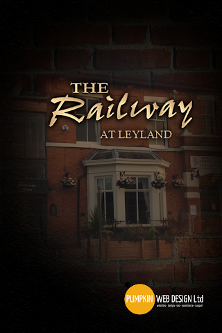 android The Railway at Leyland Screenshot 0