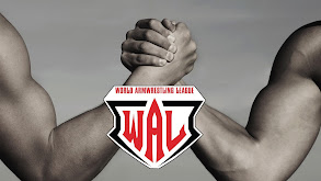 World Armwrestling League thumbnail