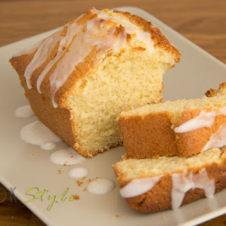 Madeira Cake With Oil Recipes