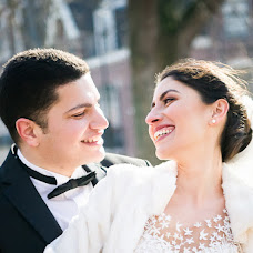 Wedding photographer Ulyana Shevchenko (perrykerry). Photo of 04.04.2018