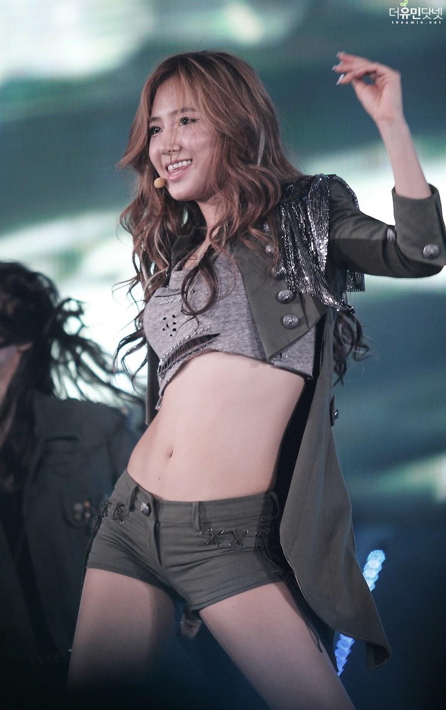 yuri body 7