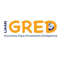 GRED, logo
