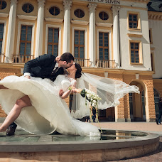 Wedding photographer Pesho Petrov (PeshoPetrov). Photo of 06.07.2016