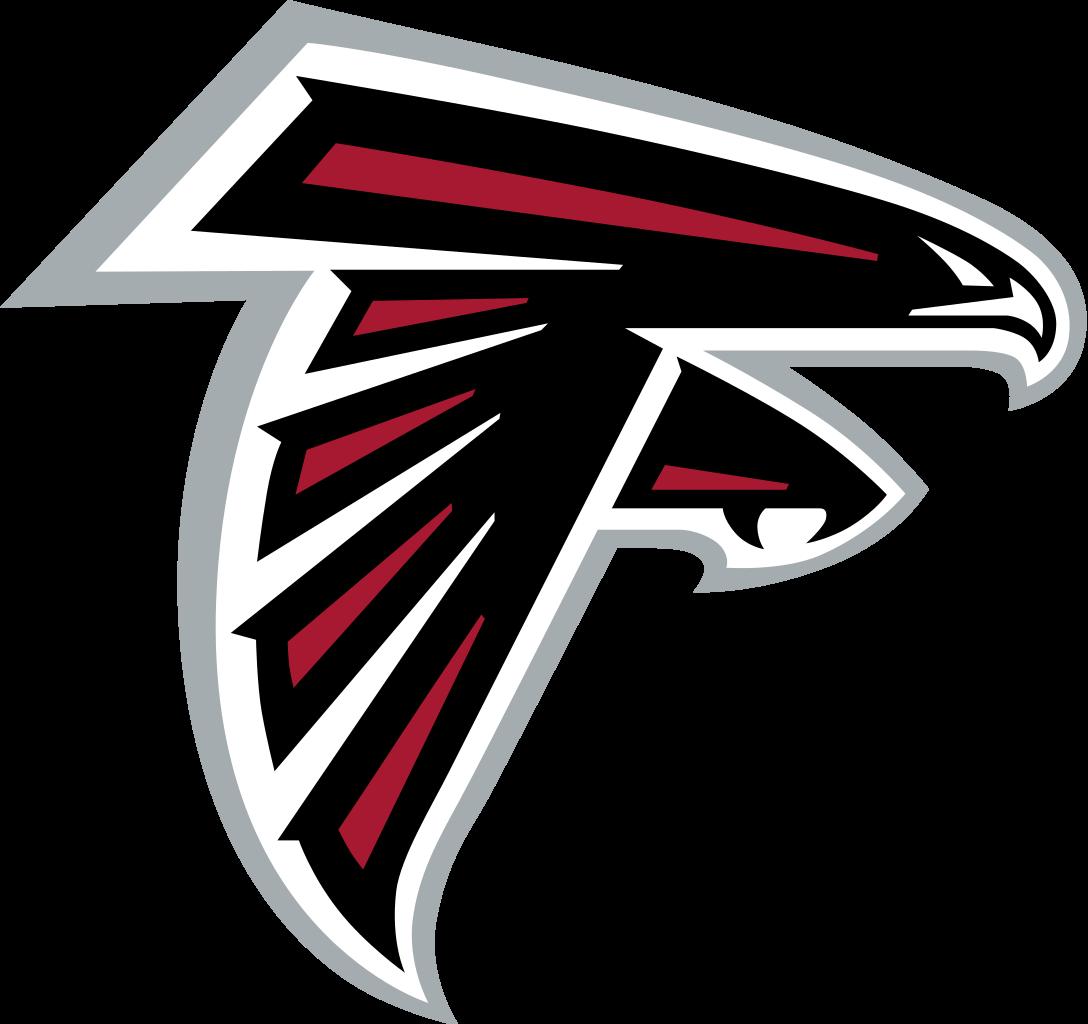 Image result for atlanta falcons, logo, transparent