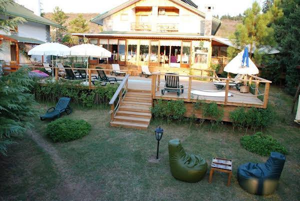 TreeTops Park Hotel