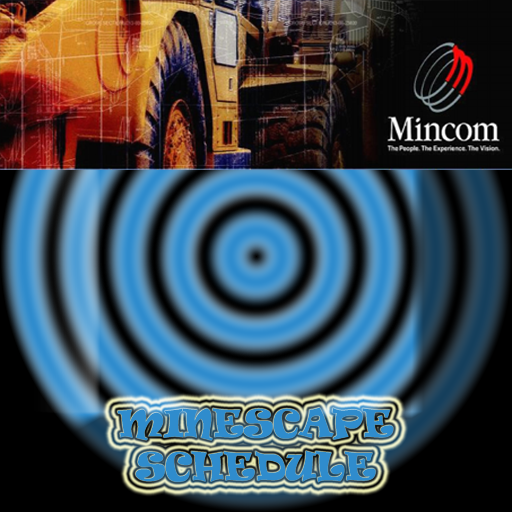 Minescape Schedule