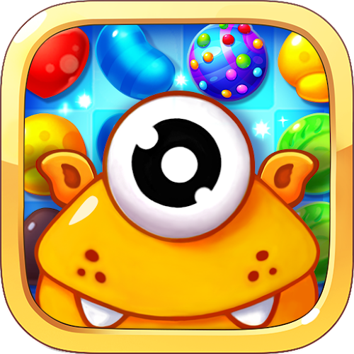 Cookie Mania 2(Mod Free Boosters/Ad-Free) 1.6.5mod