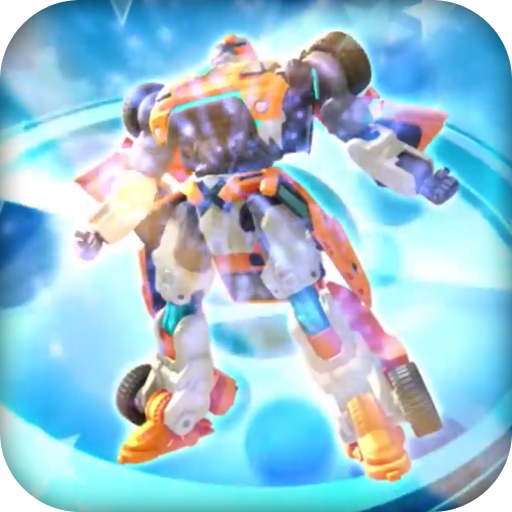 Adventure of Tobot 3D file APK for Gaming PC/PS3/PS4 Smart TV
